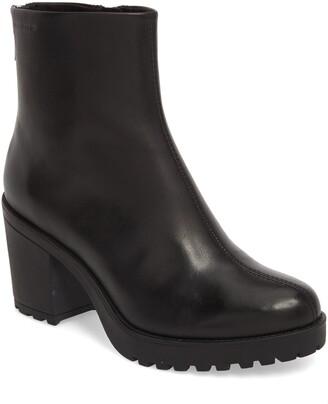Vagabond Shoemakers Grace Block Heel Bootie