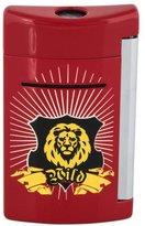 S.t. Dupont Minijet Wild Torch Lighter