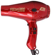 Parlux 3200 Ceramic And Ionic Red Hair Dryer