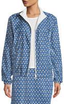 Tory Sport Essex Printed Golf Jacket