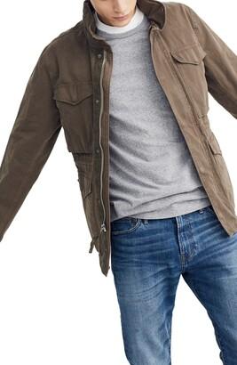 Madewell Slim Fit Field Jacket