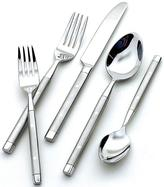 Shangrila Frosted 20-Piece Flatware Set
