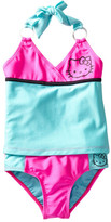 Hello Kitty Aztec Fun Tankini (Little Girls)
