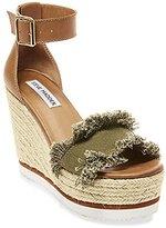 Steve Madden Women's Valley Wedge Sandal