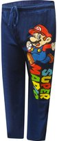 Nintendo Nintendouper Mario On the Go Lounge Pant for men (mall)