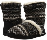 Muk Luks Scrunch Boot