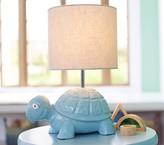 Pottery Barn Kids Margherita Missoni Ceramic Turtle Lamp