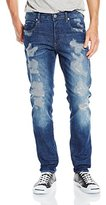 G Star Men's 3301 Slim Jean