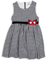 Florence Eiseman Toddler's & Little Girl's Plaid Dress