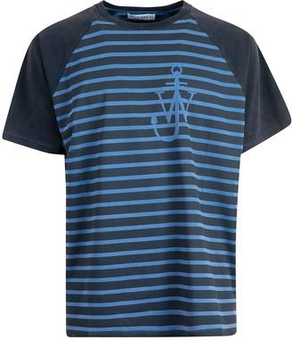 J.W.Anderson Anchor Stripes T-shirt