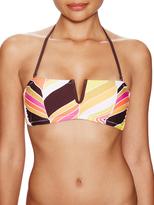 Trina Turk Bandeau Bikini Top