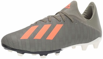 adidas Men's X 19.3 Firm Ground Boots Soccer