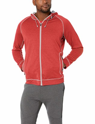 TM365 Men's TM36-TT38-Chef Designs Excel Performance Fleece Jacket