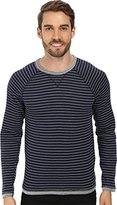 Lucky Brand Men's Long Sleeve Laurel Canyon Top