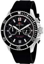 Seapro Men's Casual Thrash Dial Quartz Watch (Model: SP0330)
