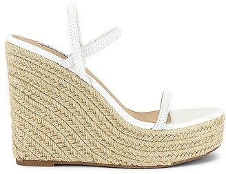 Steve Madden Skylight Wedge
