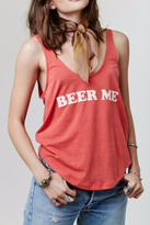 Daydreamer Beer Me Tank