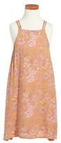 O'Neill Girl's Fifi Shift Dress
