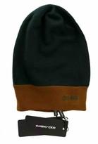 Dolce & Gabbana Green Wool Hats & pull on hats