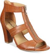 Rialto Ritz Block-Heel Dress Sandals