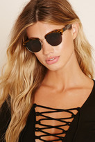 Forever 21 Browline Sunglasses