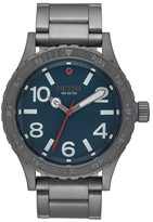Nixon Men&s Sentry 46 Watch