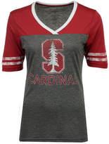 Colosseum Women's Stanford Cardinal McTwist T-Shirt