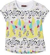 Catimini Girl's CH10049 T-Shirt