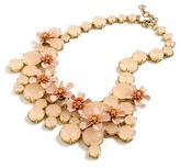 J.Crew Women's Water Lily Necklace