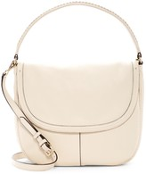 Cole Haan Tali Double Strap Leather Saddle