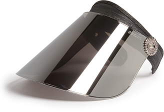 Bluestone Sunshields Full Hard Lens Shield Visor