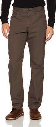 Carhartt Men's Rugged Flex Rigby Five Pocket Jean