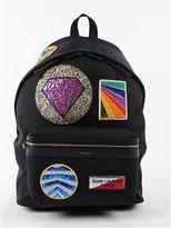 Saint Laurent Backpack Patch