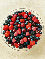 Marks and Spencer Berry Salad Bowl (6-8 Serves)