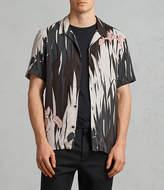AllSaints Nahiku Short Sleeve Shirt
