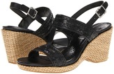 Rockport Delyssa H Strap (Black) - Footwear