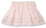 Marie Chantal Lace Skirt