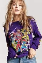 Forever 21 Mighty Morphin Power Rangers Tee
