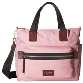 Marc Jacobs Nylon Biker Babybag Handbags