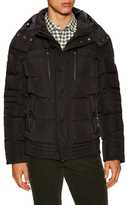 Jared Lang Quilted Winter Jacket