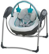 Graco Glider LiteTM Gliding Swing in Finch