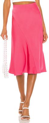 Majorelle Kara Skirt