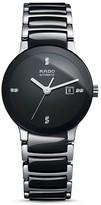 Rado Centrix Automatic Watch with Diamonds, 28mm
