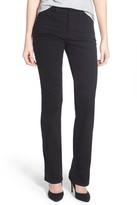 NYDJ Marilyn Colored Straight Leg Jean