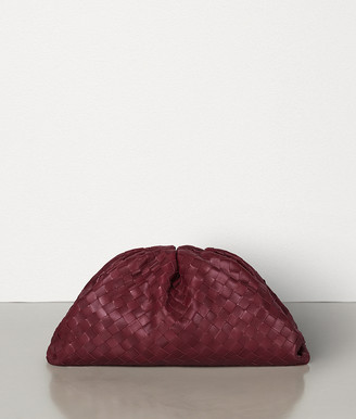 Bottega Veneta THE POUCH IN INTRECCIATO NAPPA