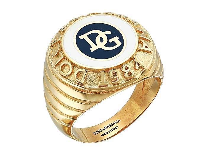 b2a9375f Dolce & Gabbana Men's Jewelry - ShopStyle