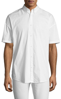 Zanerobe Rugger Solid Button-Down Sportshirt