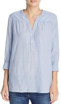 Soft Joie Mayleen Stripe Shirt