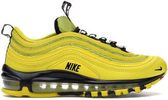 Nike 97 Bright Citron (GS)