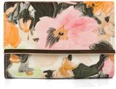 Mundi Amsterdam Indexer Pastel Floral Wallet